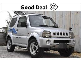スズキ ジムニーワイド 1.3 JZ 4WD 新品シートカバー CD ETC Tベルト交換済