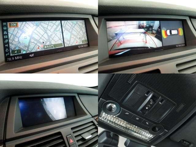 ■純正HDDナビになります!DVDが再生可能になり、さらにBluetooth接続によるハンズフリー通話機能も搭載しています!