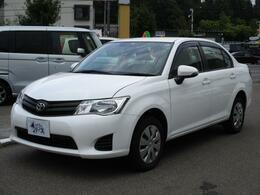 トヨタ カローラアクシオ 1.5 X 4WD 4WD 寒冷地仕様 ETC キーレス