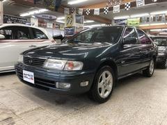 日産 サニー の中古車 1.8 スーパーツーリング 北海道札幌市北区 190.0万円