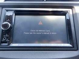 メモリーナビ ワンセグ DVD再生 Bluetooth接続対応