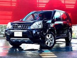日産 エクストレイル 2.0 20X 4WD ナビ・ETC・スマートキー・HIDヘッドライト