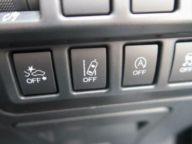 スバル レーンキープサポート♪同一車線内の中央を走行できるよう、音で注意をお知らせします♪