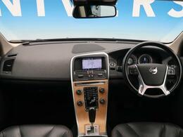 ボルボ「XC60 T5 LE」が入庫しました!!ボルボならではの高級感あるデザインになっております。