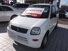 三菱 ミニカ 660 ライラ フロアAT Wエアバック ABS