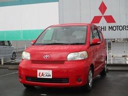 トヨタ ポルテ 1.3 130i Cパッケージ ETC