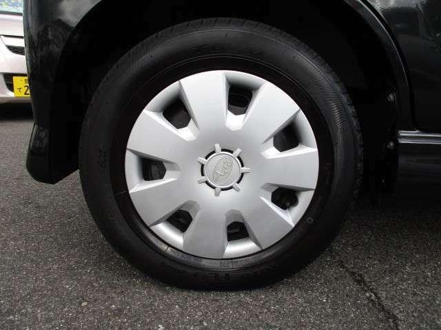 タイヤサイズ 165/65R13