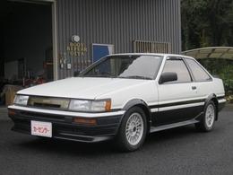 トヨタ カローラレビン 1.6 GTアペックス ナビ