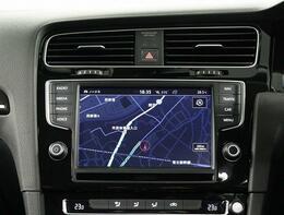 【VW純正ナビゲーション】 ※【フロアマット】は、リユース出来ますが、お見積り作成時に、おすすめフロアマットをご提案させて頂きます。 詳しくは、店舗へ直接ご連絡をお願い致します。