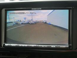 バックカメラも装備で安心安全♪後方の死角もなくなりますね☆修復歴該当車全車なし!!全車JAAA(日本自動車鑑定協会)鑑定済みで安心♪
