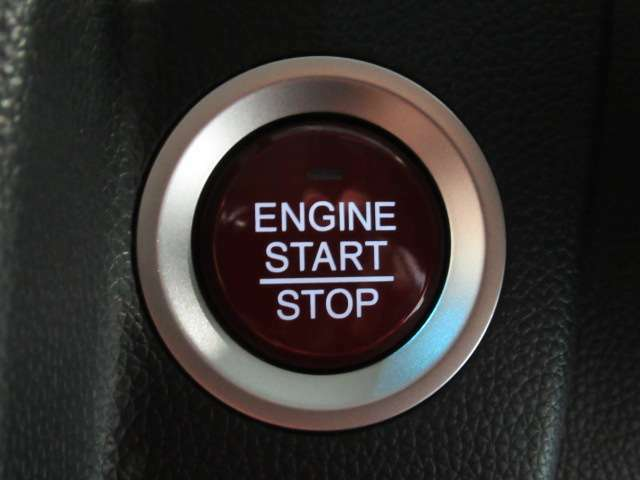 ワンプッシュでエンジン始動が可能なプッシュスターターです。
