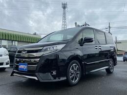 トヨタ ノア 2.0 Si WxBII 4WD