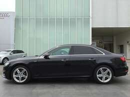 ■デザインへのこだわり:「Audiのデザインはタイムレスでなければならない」の言葉が示しているように、時を越えて美しく、魅力的であることを目指して、Audiは極力シンプルなデザインを追求しています。