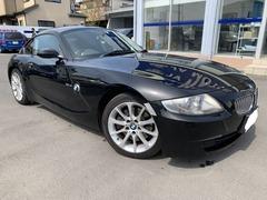 BMW Z4クーペ の中古車 3.0si 埼玉県東松山市 135.0万円