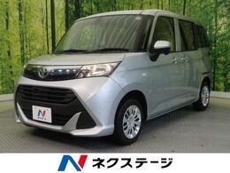 トヨタ タンク 1.0 X S 純正SDナビ地デジTV 電動スライド 禁煙車