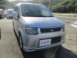 三菱 eKスポーツ 660 XS