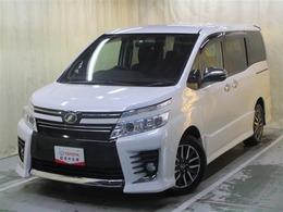 トヨタ ヴォクシー 2.0 ZS 煌 /1年保証付販売車/ナビ/TV/バックカメラ
