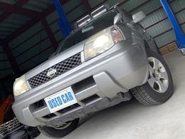 日産 エクストレイル 2.0 X 4WD リアフォグ ルーフレール ユーザー買取