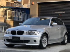 BMW 1シリーズ の中古車 116i 埼玉県比企郡嵐山町 27.0万円