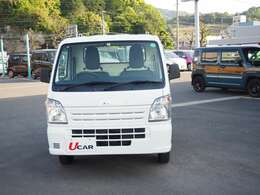 H26年式のミニキャブトラックです!走行距離は6.2万キロとなっております!