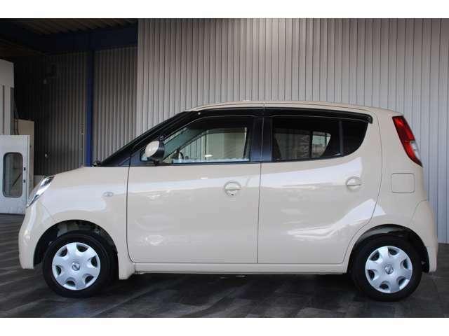 ワンオーナー・純正HDDナビ・フルセグ・CD・ETC・オートエアコン・電格ミラー・Wエアバッグ・ABS・インテリキー付です。