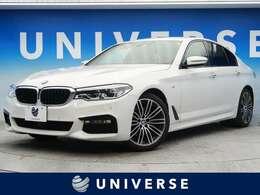 BMW 5シリーズ 523i Mスポーツ イノベーションPKG ACC 360度カメラ