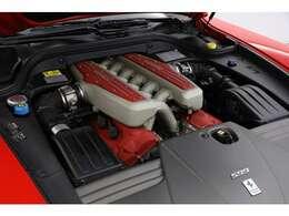 6.0L V型12気筒DOHC、620ps/62.0kgm