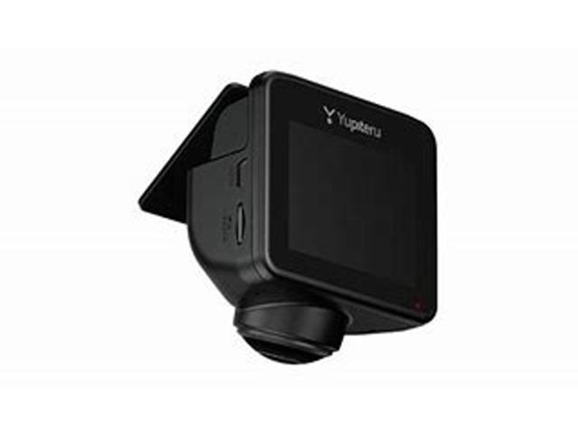 Bプラン画像:GPSは自車位置の情報・日時・速度情報なども映像とともに記録します。PCビューアソフト(無料)で、走行軌跡も表示できます。