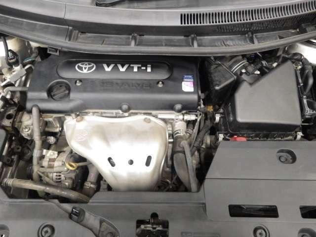 車両の内外装は勿論の事、エンジンルームに至るまでピカピカクリーニングを実施しております!!