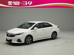 トヨタ SAI 2.4 G ナビ バックモニター ETC付