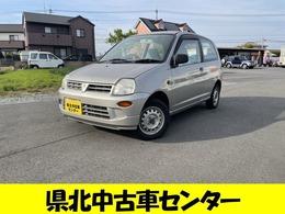 三菱 ミニカ 660 ライラ エアコン パワステ 車検整備付 軽自動車