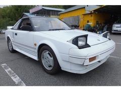 トヨタ MR2 の中古車 1.6 G 兵庫県神戸市北区 89.0万円