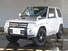 三菱 パジェロミニ の中古車 660 VR 4WD 神奈川県厚木市 84.0万円