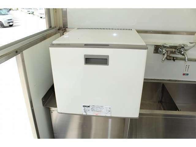 ツインバード製冷蔵庫もございます。
