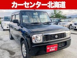 スズキ アルトラパン 660 G エディション 4WD 1年保証 シートヒーター 寒冷地仕様 禁煙車