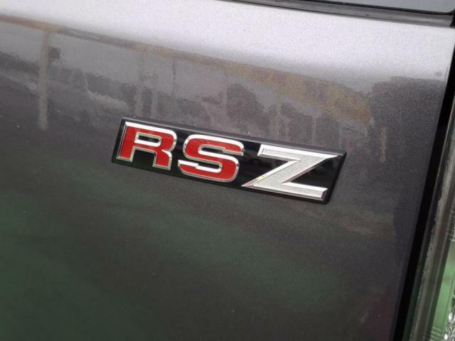 グレード「RSZ」