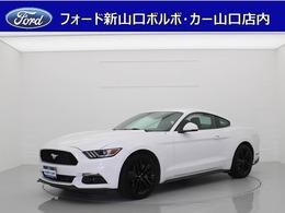 フォード マスタング 50イヤーズ エディション