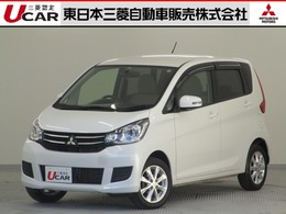 三菱 eKワゴン 660 G 4WD 三菱認定1年保証