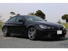 BMW M6 グランクーペ の中古車 4.4 神奈川県川崎市川崎区 493.0万円