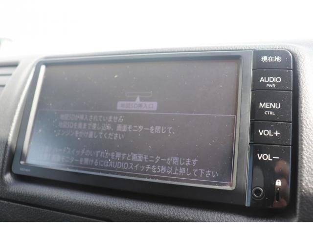トヨタ純正ナビ搭載!ワンセグ、Bluetooth接続!