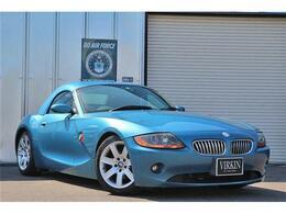 BMW Z4 ロードスター2.5i ハードトップ 社外ナビTV Bカメラ HID
