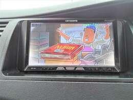 カロッツェリアHDDナビ・フルセグTV・バックカメラ・ミュージックサーバー・Bluetooth・DVD再生・ETC付きで充実装備です♪