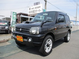 スズキ ジムニー 660 ワイルドウインド 4WD 社外アルミホイール/シートヒーター