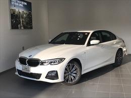 BMW 3シリーズ 330e Mスポーツ コンフォートPLED電度トランクシートヒータ