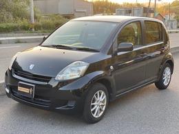 トヨタ パッソ 1.0 X アドバンスドエディション 社外14AW