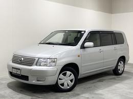 トヨタ サクシード 1.5 TX 4WD ETC AC100Vアダプター キーレス