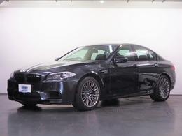 BMW M5 4.4 コンフォートP ガラスSR ベンチレーション