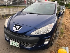 プジョー 308SW の中古車 プレミアム ナビプラス 神奈川県厚木市 23.0万円