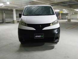 NV200 DX インパネAT 4ナンバー登録 検査受け渡し 無料保証付帯 SENSE-R カスタム車両 現車確認お待ちしております!!
