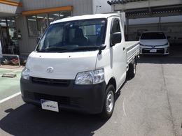 トヨタ タウンエーストラック 1.5 DX シングルジャストロー 三方開 パワステ エアコン ETC